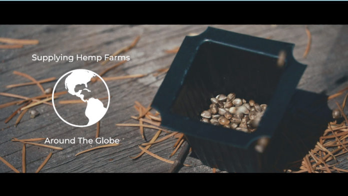 HIGH CBD FARMS CORPORATE VIDEO