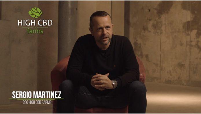 HCBDF CEO INTERVIEW